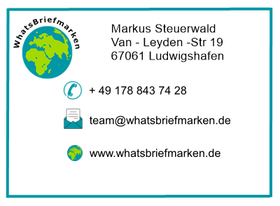 powered by whatsbriefmarken